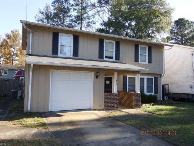 1469 Winslow Ave, Chesapeake, VA 23323 (#10165969) :: RE/MAX Central Realty