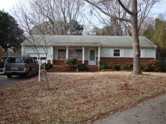 1946 Tulane Rd, Norfolk, VA 23518 (#10165979) :: Hayes Real Estate Team
