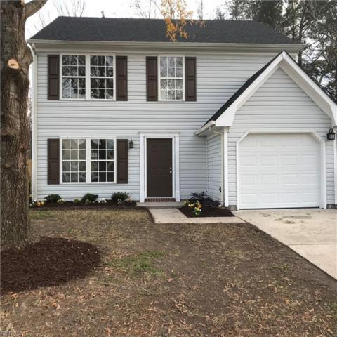 5019 Huntclub Chse, Suffolk, VA 23435 (#10166026) :: RE/MAX Central Realty