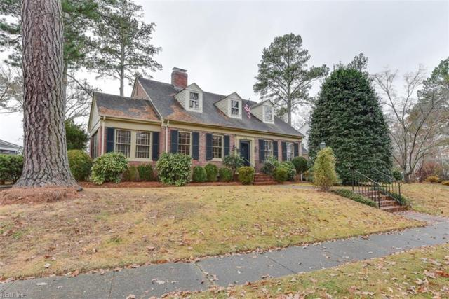 628 W Riverview Dr, Suffolk, VA 23434 (MLS #10166051) :: Chantel Ray Real Estate