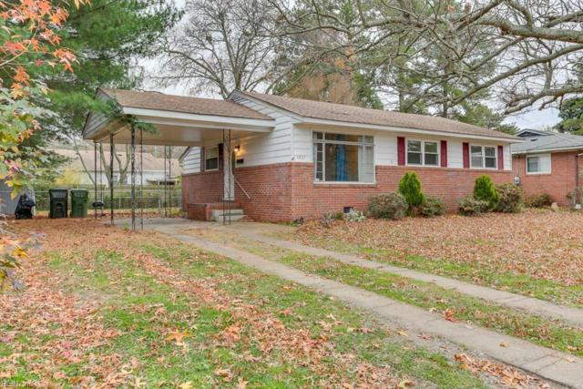 5825 Leslie Ave, Norfolk, VA 23518 (#10166053) :: Hayes Real Estate Team