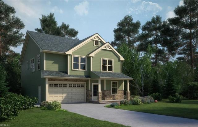00 N Heritage Tree Mnr, Moyock, NC 27958 (#10166063) :: RE/MAX Central Realty