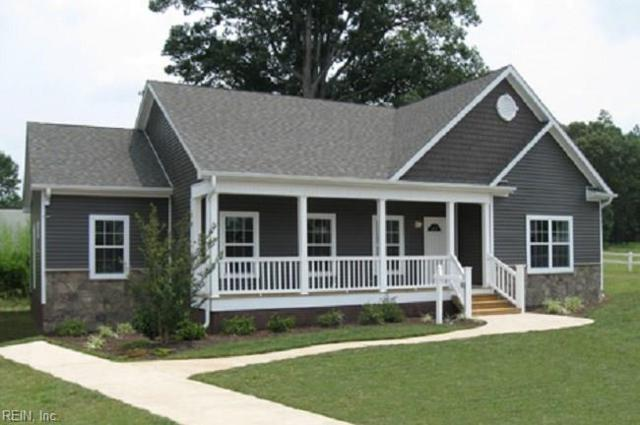 LOT146 Pinetta Rd, Gloucester County, VA 23061 (#10166071) :: RE/MAX Central Realty