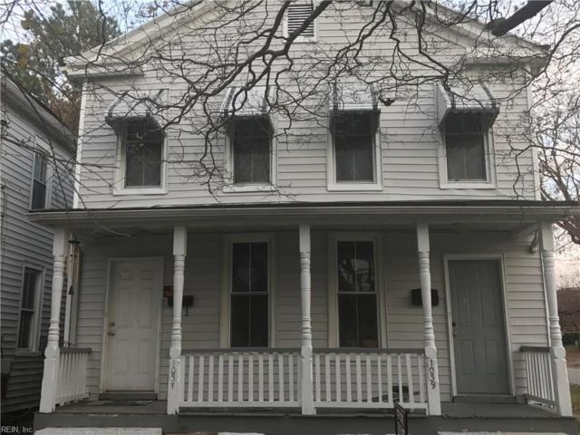 1037 Jackson Ave, Chesapeake, VA 23324 (#10166087) :: Hayes Real Estate Team