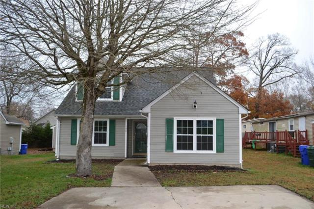 100 Hopemont Ln, Suffolk, VA 23434 (#10166135) :: RE/MAX Central Realty
