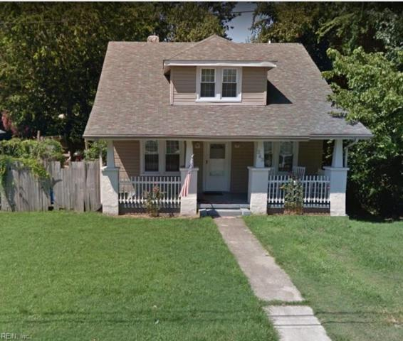 243 Clifton St, Hampton, VA 23661 (#10166168) :: Hayes Real Estate Team
