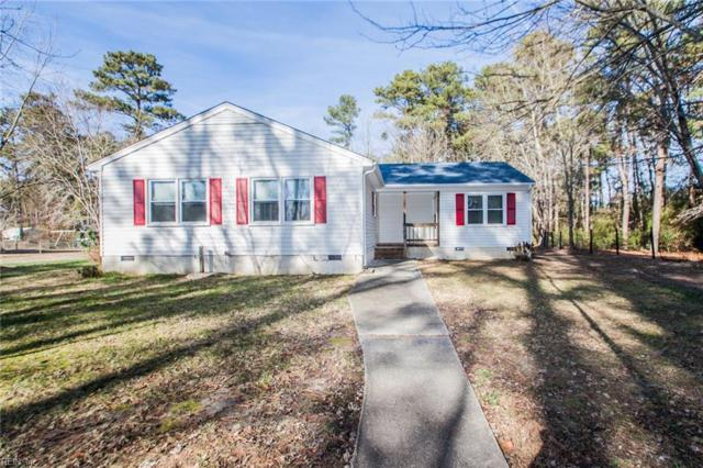 90B Lodge Rd B, Poquoson, VA 23662 (#10166185) :: Resh Realty Group