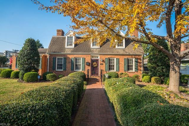 214 Washington St, Portsmouth, VA 23704 (#10166227) :: Hayes Real Estate Team
