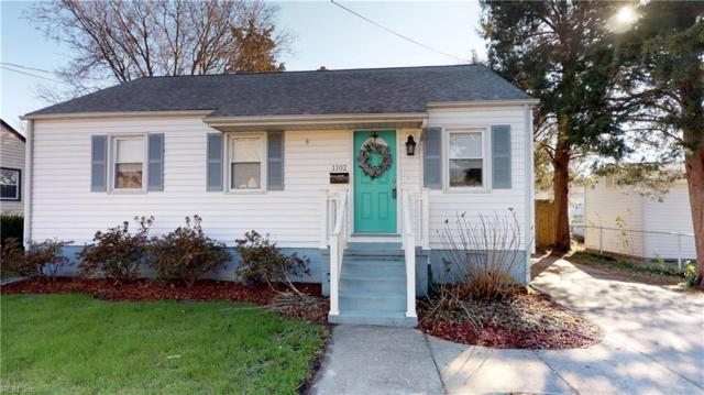 1102 Anne Ave, Chesapeake, VA 23324 (#10166258) :: Abbitt Realty Co.