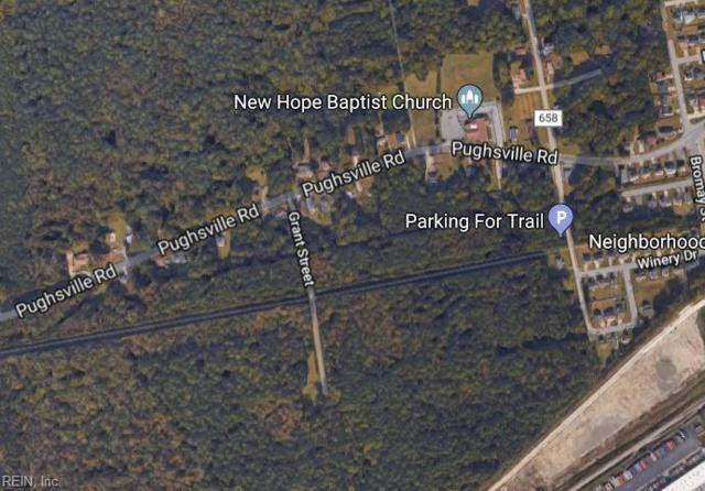 Lot 34 Main St, Suffolk, VA 23435 (#10166262) :: Hayes Real Estate Team