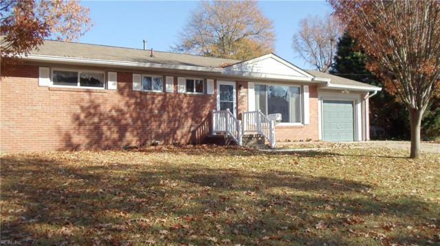 2928 Ridgefield Dr, Norfolk, VA 23518 (#10166287) :: Hayes Real Estate Team