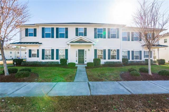 2033 Freeney Ave, Suffolk, VA 23434 (#10166291) :: Austin James Real Estate