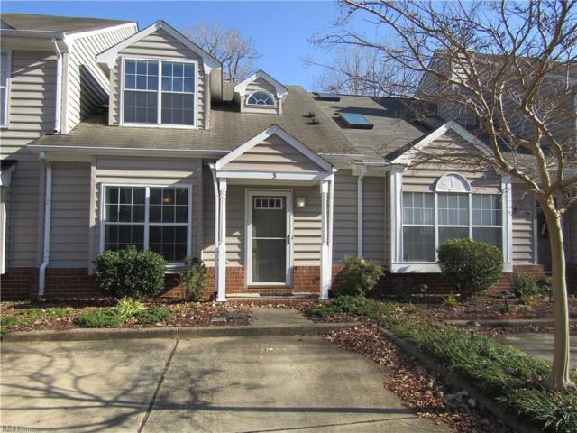3 Gold Leaf Pl, Hampton, VA 23666 (#10166296) :: Atlantic Sotheby's International Realty