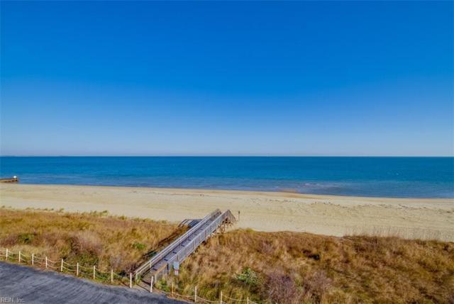 100 E Ocean View Ave #407, Norfolk, VA 23503 (#10166346) :: Atlantic Sotheby's International Realty