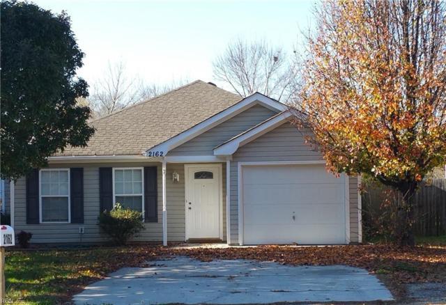 2162 Campostella Rd, Chesapeake, VA 23324 (#10166378) :: Hayes Real Estate Team