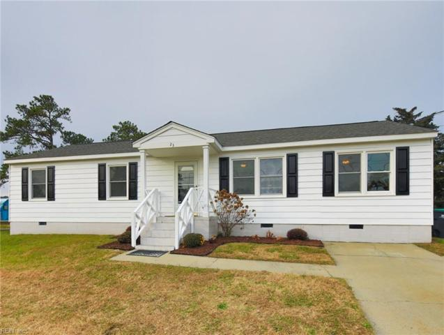 23 Ridge Rd, Poquoson, VA 23662 (#10166426) :: Resh Realty Group