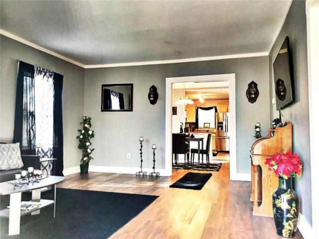 3105 Hurley Ave, Norfolk, VA 23513 (#10166448) :: Atlantic Sotheby's International Realty