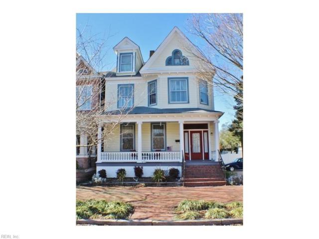 366 Court St, Portsmouth, VA 23704 (#10166457) :: Atlantic Sotheby's International Realty