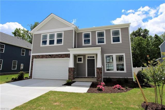 4006 Ravine Gap Dr, Suffolk, VA 23434 (#10166497) :: Abbitt Realty Co.