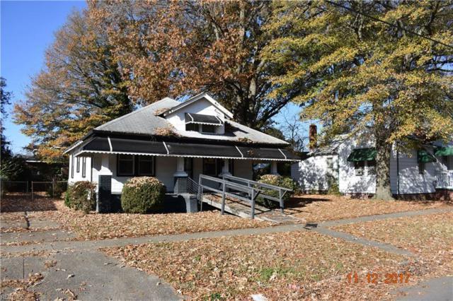 2112 Camden Ave, Portsmouth, VA 23704 (#10166509) :: Atlantic Sotheby's International Realty
