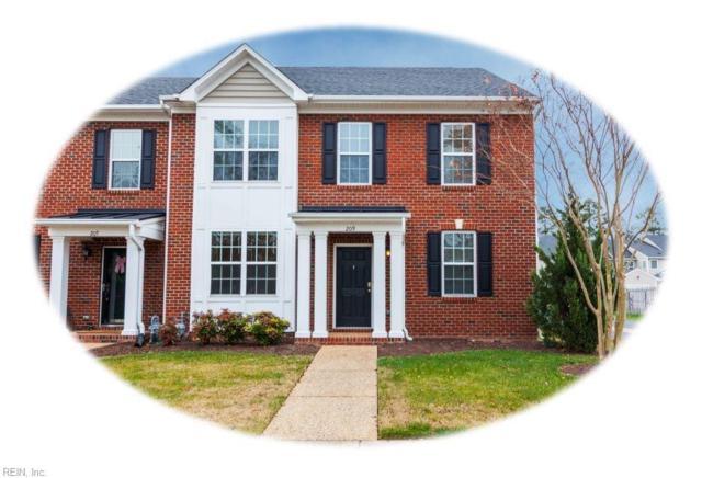 209 Quarterpath Rd, Williamsburg, VA 23185 (#10166595) :: Berkshire Hathaway HomeServices Towne Realty