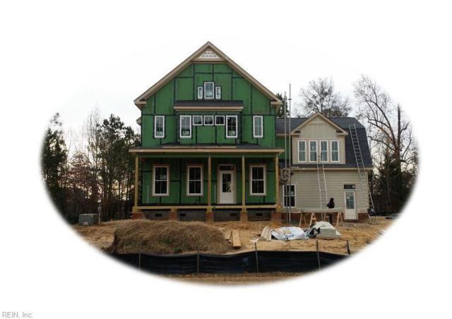 4372 Landfall Dr, James City County, VA 23185 (#10166648) :: Resh Realty Group