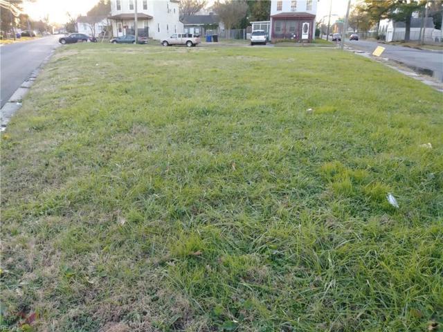 50 Gilmerton Ave, Portsmouth, VA 23704 (MLS #10166676) :: Chantel Ray Real Estate
