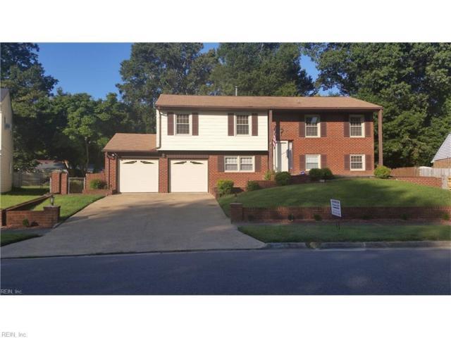 3633 Van Buren Dr, Virginia Beach, VA 23452 (#10166733) :: The Kris Weaver Real Estate Team
