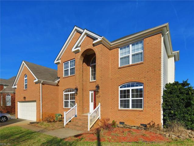 1229 Cherrytree Ln, Chesapeake, VA 23320 (#10166759) :: Resh Realty Group