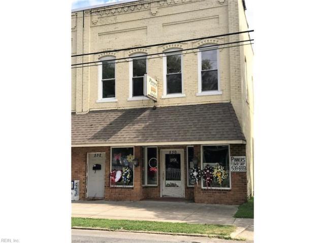 530 Washington St W, Suffolk, VA 23434 (#10166766) :: Abbitt Realty Co.