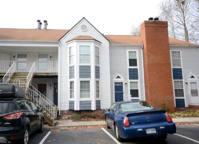 423 Lester Rd #2, Newport News, VA 23601 (MLS #10166767) :: Chantel Ray Real Estate