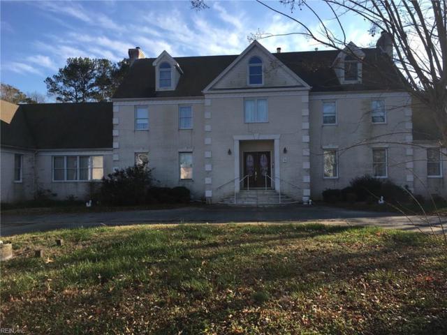43 St Johns Dr, Hampton, VA 23666 (#10166779) :: Abbitt Realty Co.