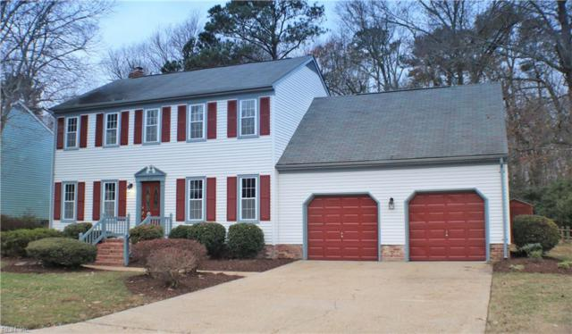 209 Drummonds Way, Hampton, VA 23669 (#10166785) :: Resh Realty Group