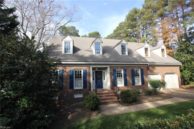 300 Indian Springs Rd, Williamsburg, VA 23185 (#10166787) :: Green Tree Realty Hampton Roads