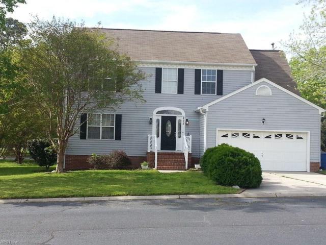 215 White Stone Ct, Newport News, VA 23603 (#10166798) :: Resh Realty Group