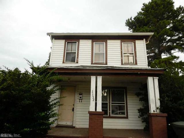1132 33rd St, Newport News, VA 23607 (#10166811) :: Resh Realty Group