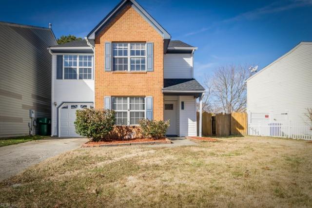 305 Pear Ridge Cir, Newport News, VA 23602 (#10166846) :: Resh Realty Group