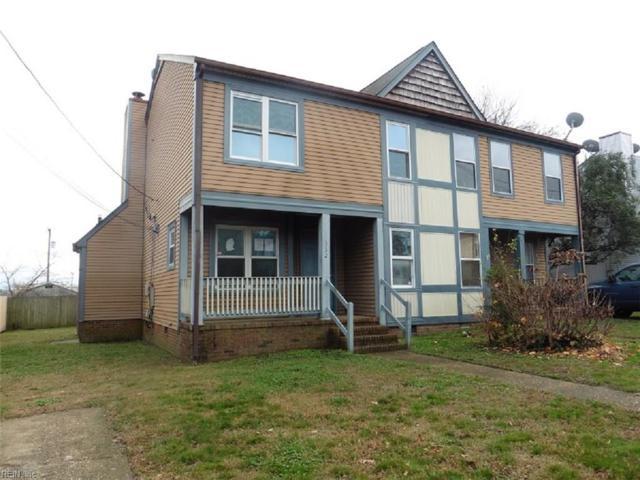 332 48th St, Newport News, VA 23607 (#10166899) :: Resh Realty Group