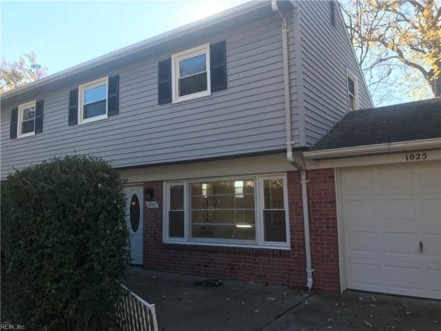 1025 Georgetown Rd, Norfolk, VA 23502 (#10166909) :: Resh Realty Group