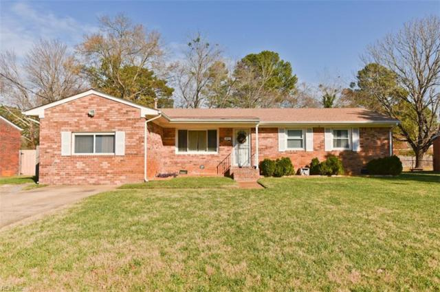 4016 Ahoy Dr, Chesapeake, VA 23321 (#10166928) :: Resh Realty Group