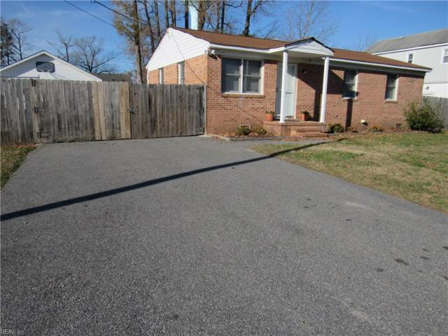 112 Taxus St, Chesapeake, VA 23320 (#10166953) :: Resh Realty Group