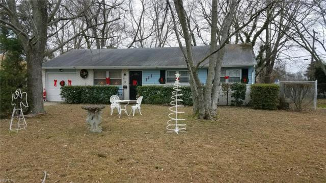3417 Hardee Ct, Hampton, VA 23666 (#10166963) :: Berkshire Hathaway HomeServices Towne Realty