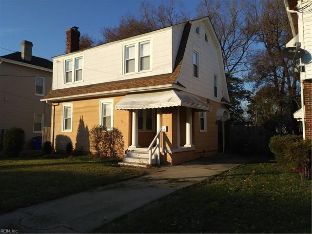 2812 Kimball Ter, Norfolk, VA 23504 (#10166984) :: The Kris Weaver Real Estate Team
