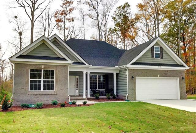 1357 Auburn Hill Dr, Chesapeake, VA 23320 (#10167029) :: Abbitt Realty Co.