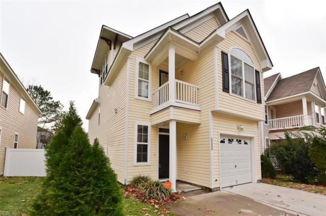 111 S Fir Ave, Virginia Beach, VA 23452 (#10167030) :: Austin James Real Estate
