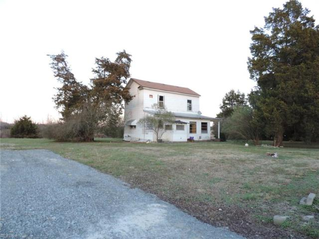 162 Willeyton Rd, Gates County, NC 27937 (MLS #10167156) :: Chantel Ray Real Estate
