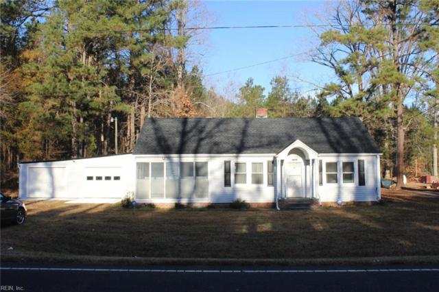 23160 Meherrin Rd, Southampton County, VA 23829 (#10167162) :: The Kris Weaver Real Estate Team