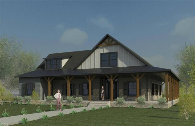158 Ac Freemans Rd, Southampton County, VA 23866 (#10167513) :: The Kris Weaver Real Estate Team