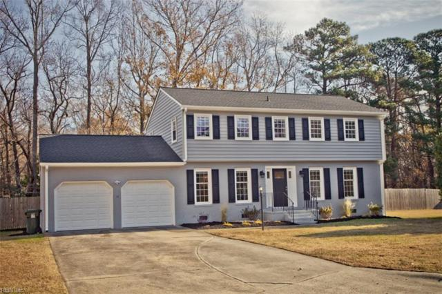 5 Woodrum Pl, Poquoson, VA 23662 (#10167543) :: Green Tree Realty Hampton Roads
