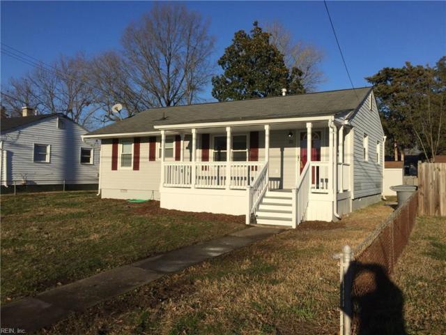25 Aspenwood Dr, Hampton, VA 23666 (#10167623) :: Reeds Real Estate